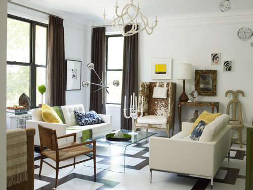 10 Decorating Tips For Older Homes