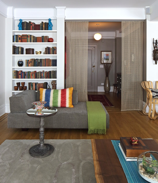 Upper West Side Apartments: Upper West Side Apartment