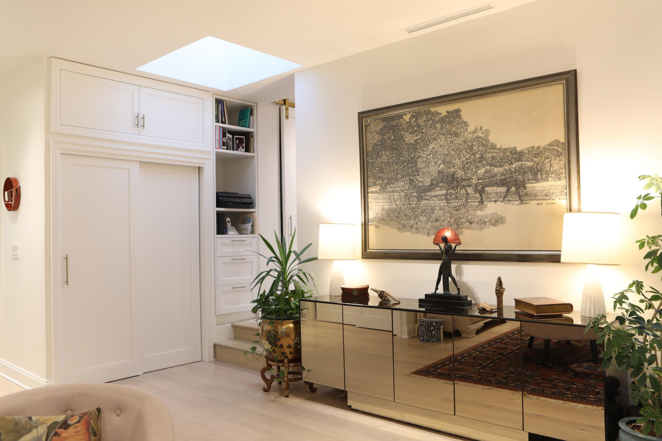 Upper West Side Penthouse
