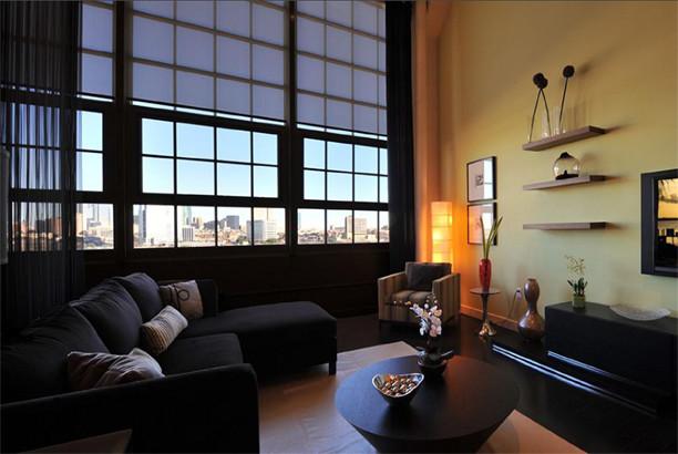 Urban Living Room Contemporary Living Room Phoenix By Wintercreative Interior Design Maika Winter Asid