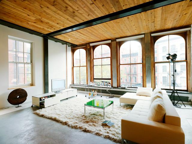 USM Modular Furniture  Contemporary  Living Room
