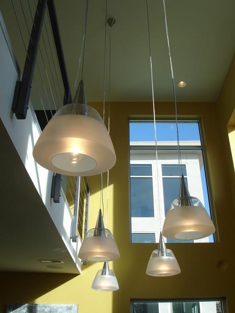 V House contemporary-living-room