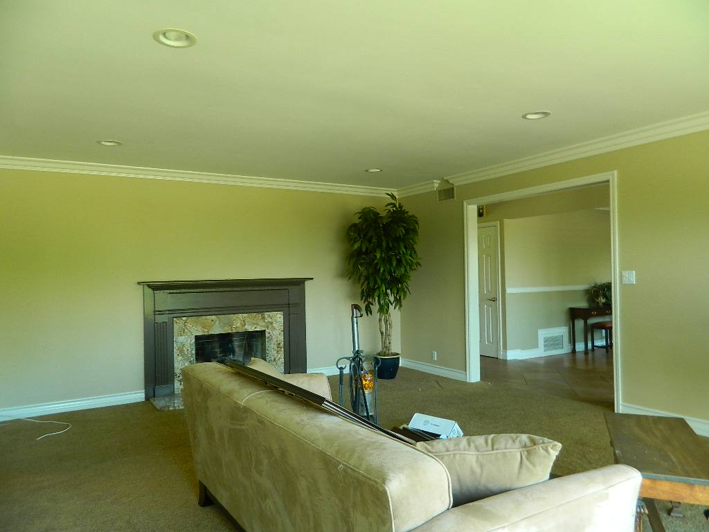Vacant Home Staging Redlands