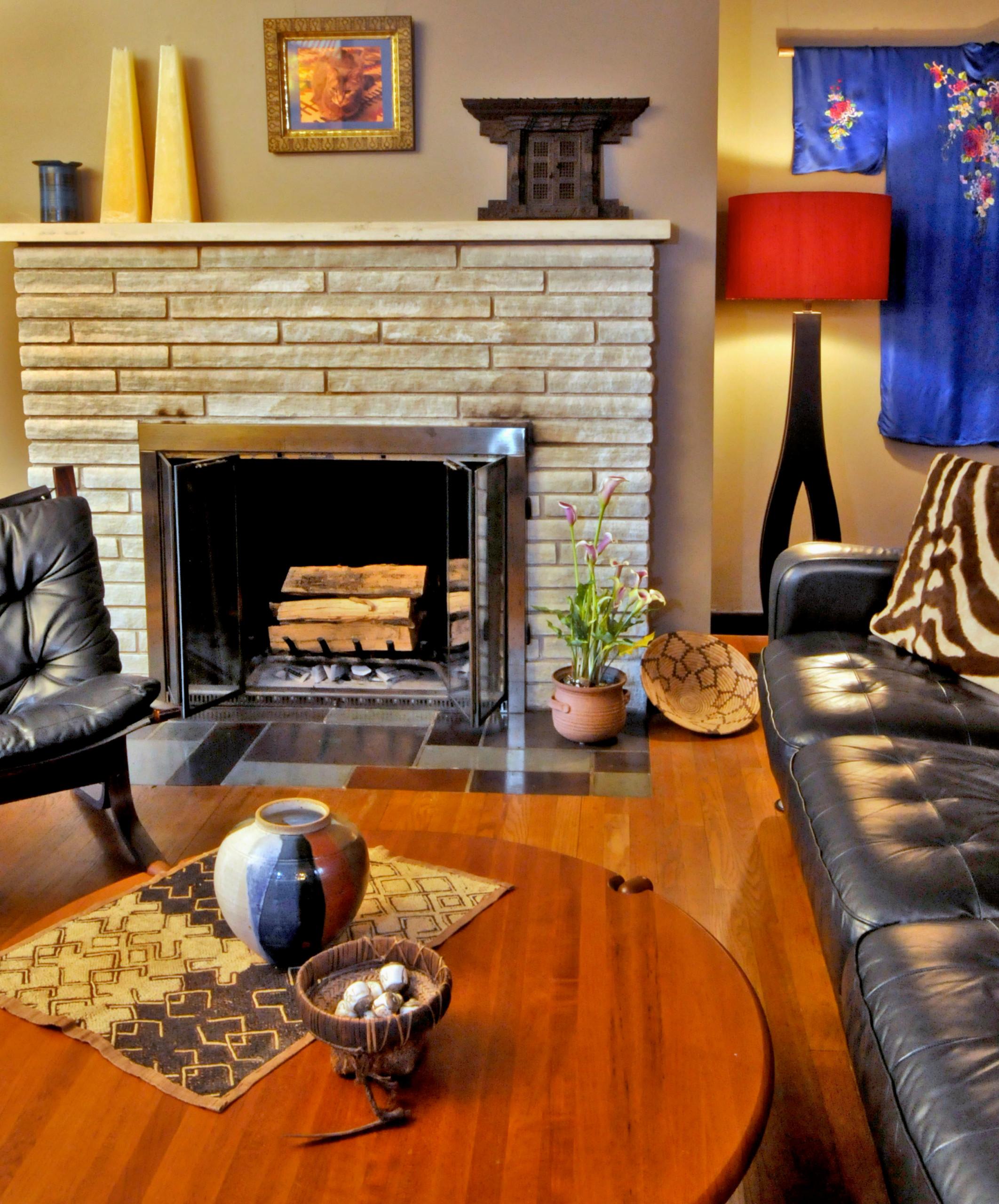 Valatie Living Room