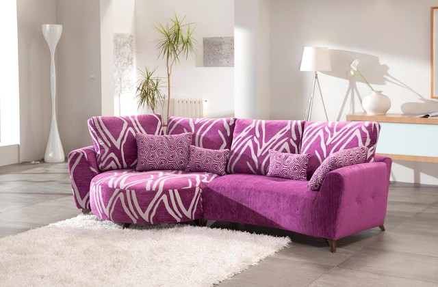 Valentina Sofa by Famaliving - Contemporary - Living Room - New York ...