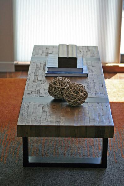 Valerie Wills Interiors contemporary-living-room