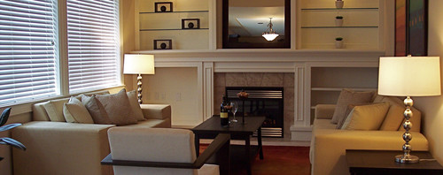 Vancouver Home Staging Services, House Staging | Revamp contemporary living room