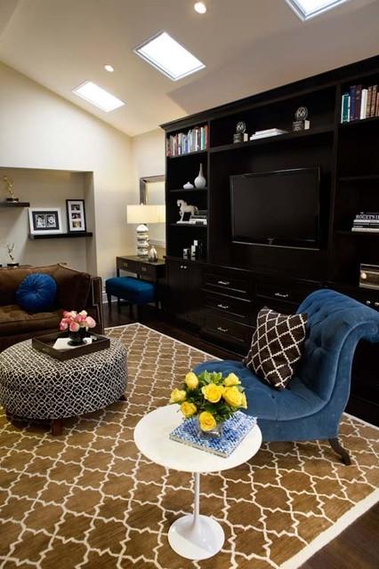 Vanessa De Vargas living-room