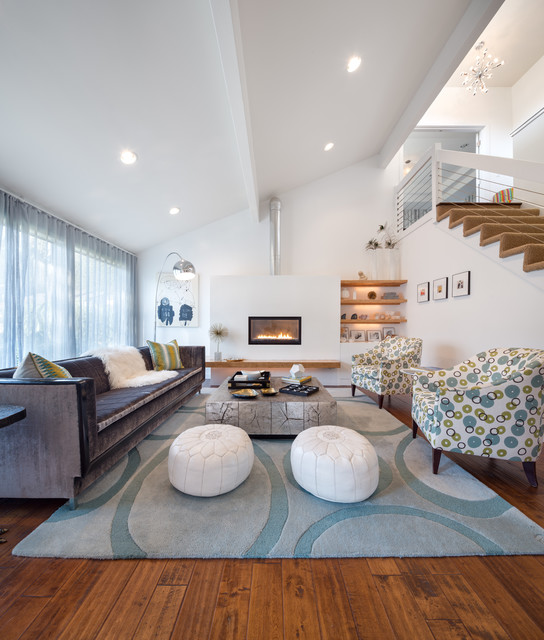 Vanillawood contemporary-living-room