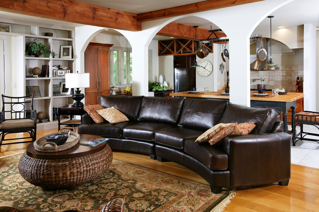 Various Traditional Living Room