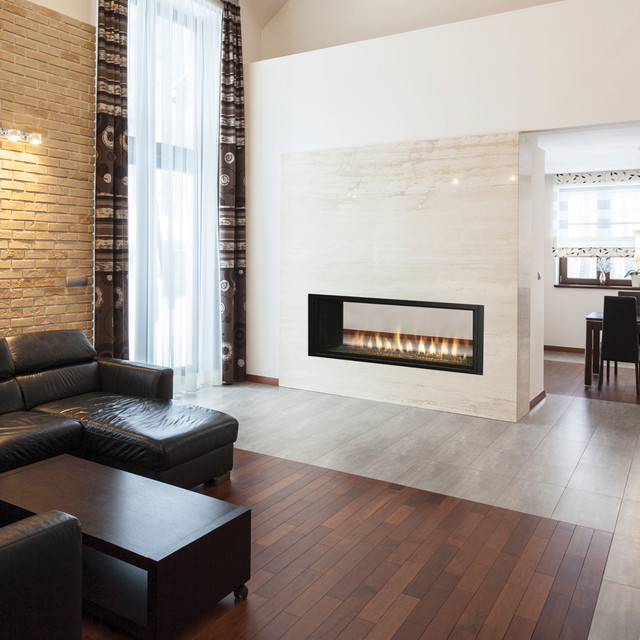 Venice Lights - Contemporary Fireplace Design Collection by Astria ...
