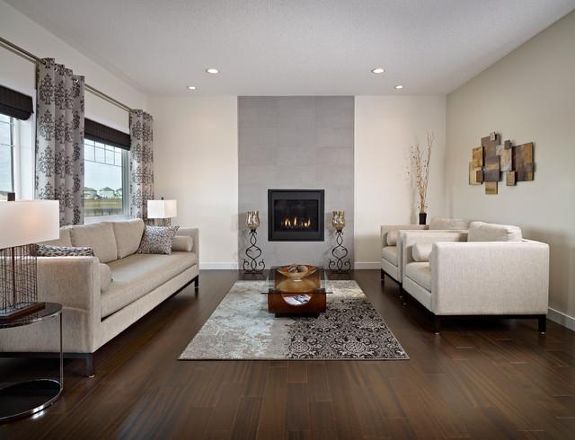 Venice contemporary-living-room