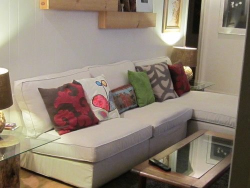 The Road Less Traveled Design Ideas For Kivik Couch