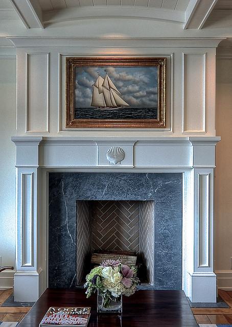 Via Lido Soud traditional-living-room