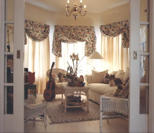 victorian cottage santa rosa california