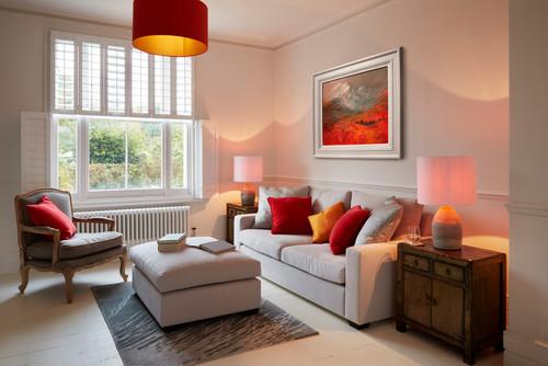 Victorian End-terrace House in Sevenoaks, Kent
