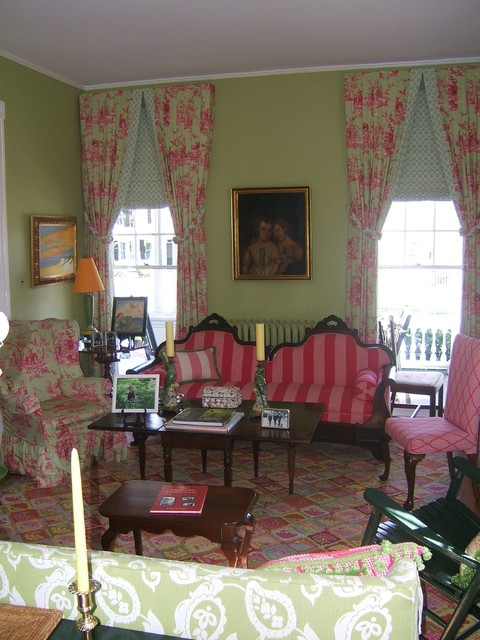 victorian living room traditional living room richmond by