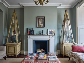 Victorian Living Room Victorian Living Room London Houzz Uk