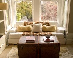 Soledad Alzaga Interior Design eclectic-living-room