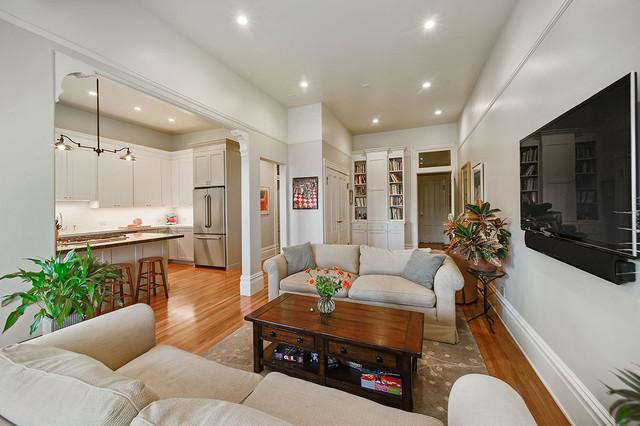 alamo square victorian kitchen and master bath remodel. Black Bedroom Furniture Sets. Home Design Ideas