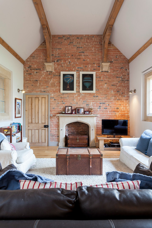 Charming Home Tour Victorian School House Town