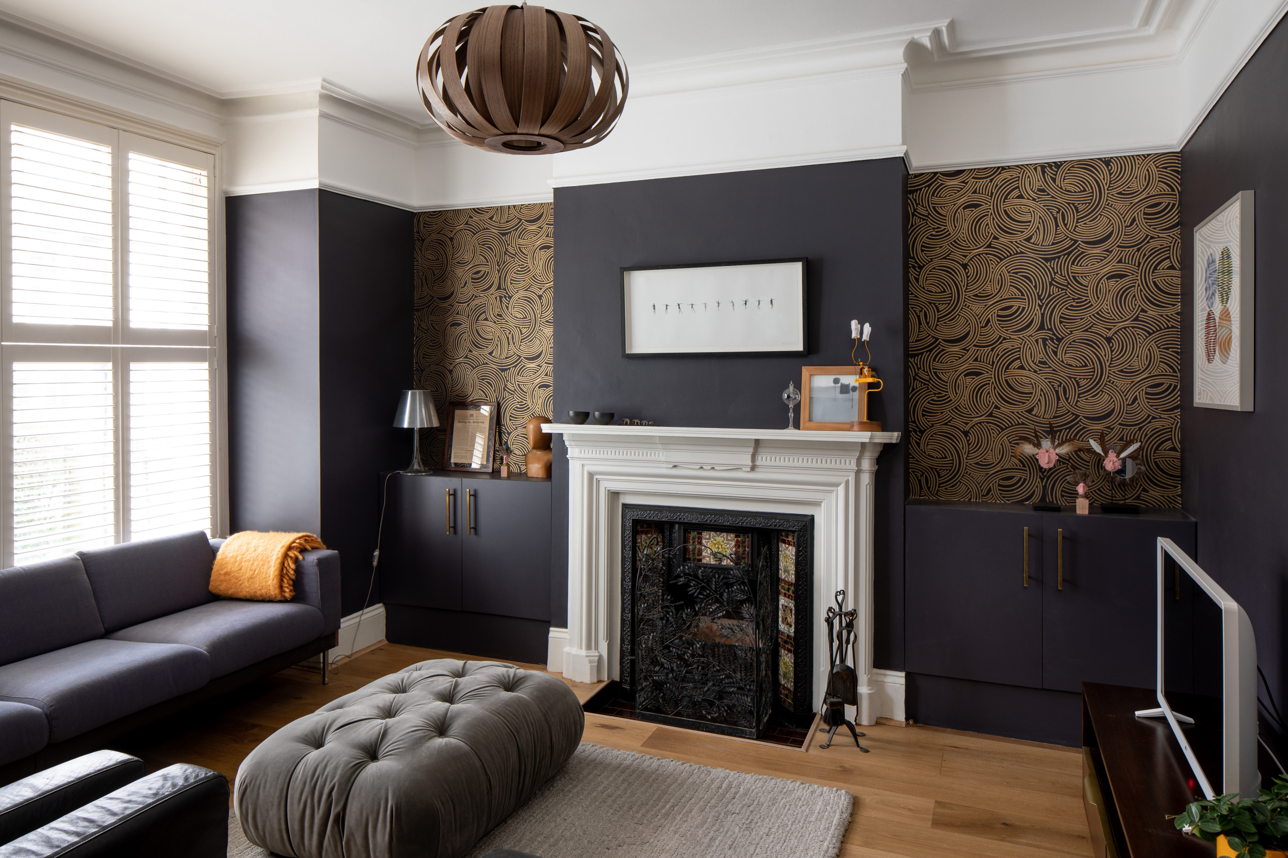 Victorian terraced house - Archway