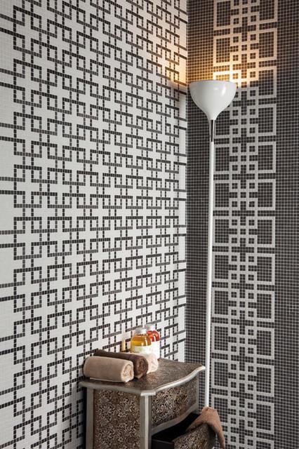 Vidre project contemporary-living-room