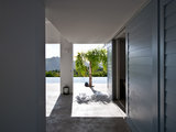 tropical living room Design Workshop: Shutters, All Grown Up (22 photos)
