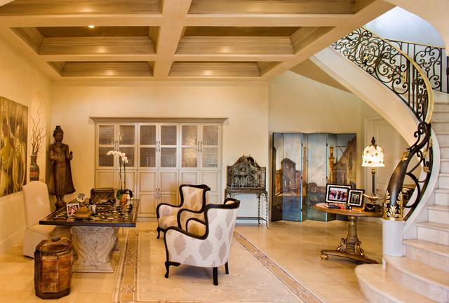 villa ascosa traditional-living-room