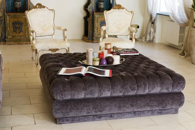 Villa Ercolano, Ercolano - Italy mediterranean-living-room