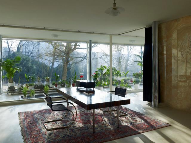 Villa tugendhat minimalistisch wohnbereich sonstige