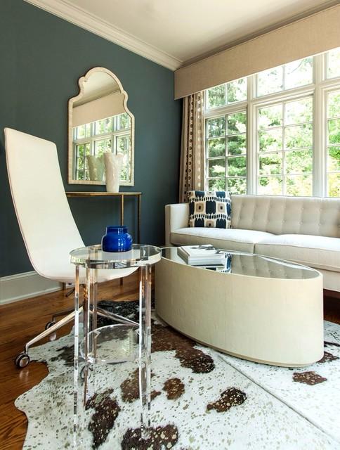 Villanova project 2 contemporary-living-room