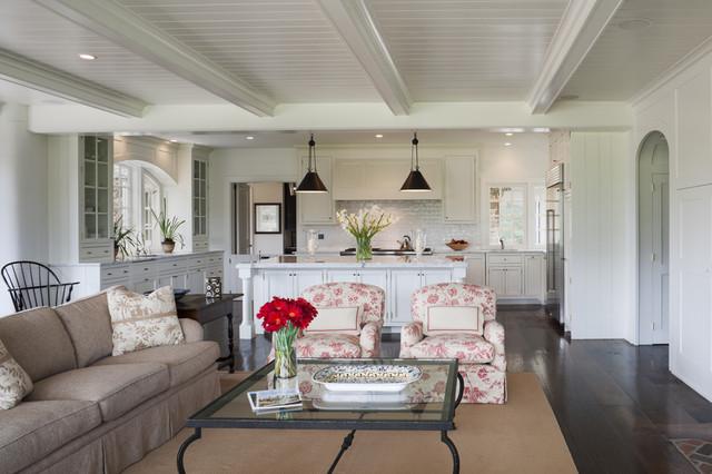 Villanova Residence Family Room