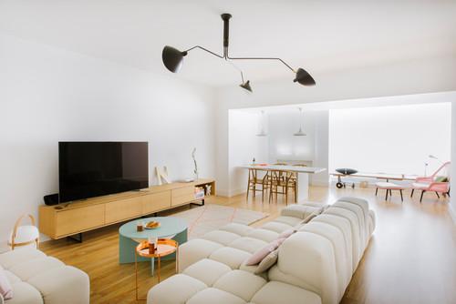 Vivienda zona Quevedo, Madrid