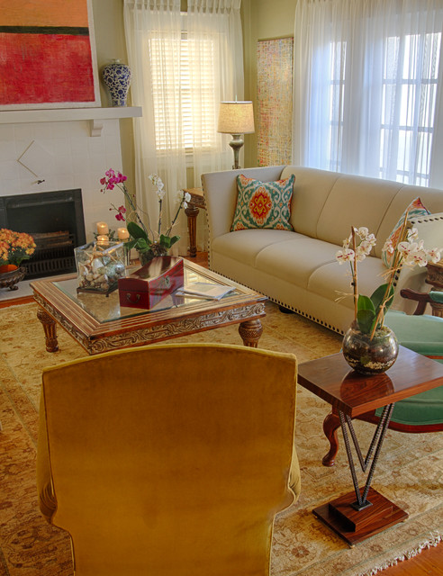 VNH traditional-living-room