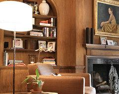 Vogue Living traditional-living-room