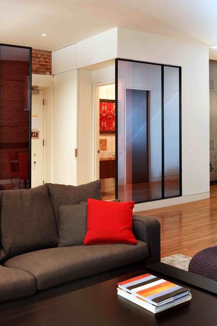 VP Interiors 2010 contemporary-living-room