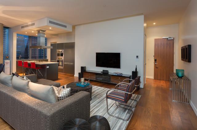 W Residence 2d Plan