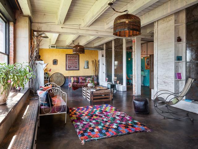 Wabi Sabi Living Room Shabby Chic Style Living Room
