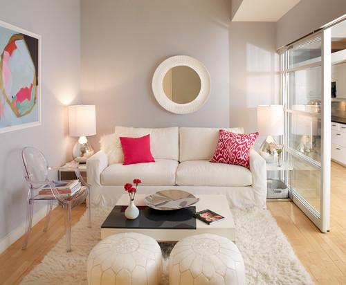 Balance Living Room