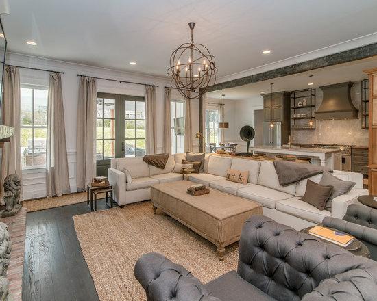 Oil rubbed bronze chandelier living room design ideas for Bronze living room ideas
