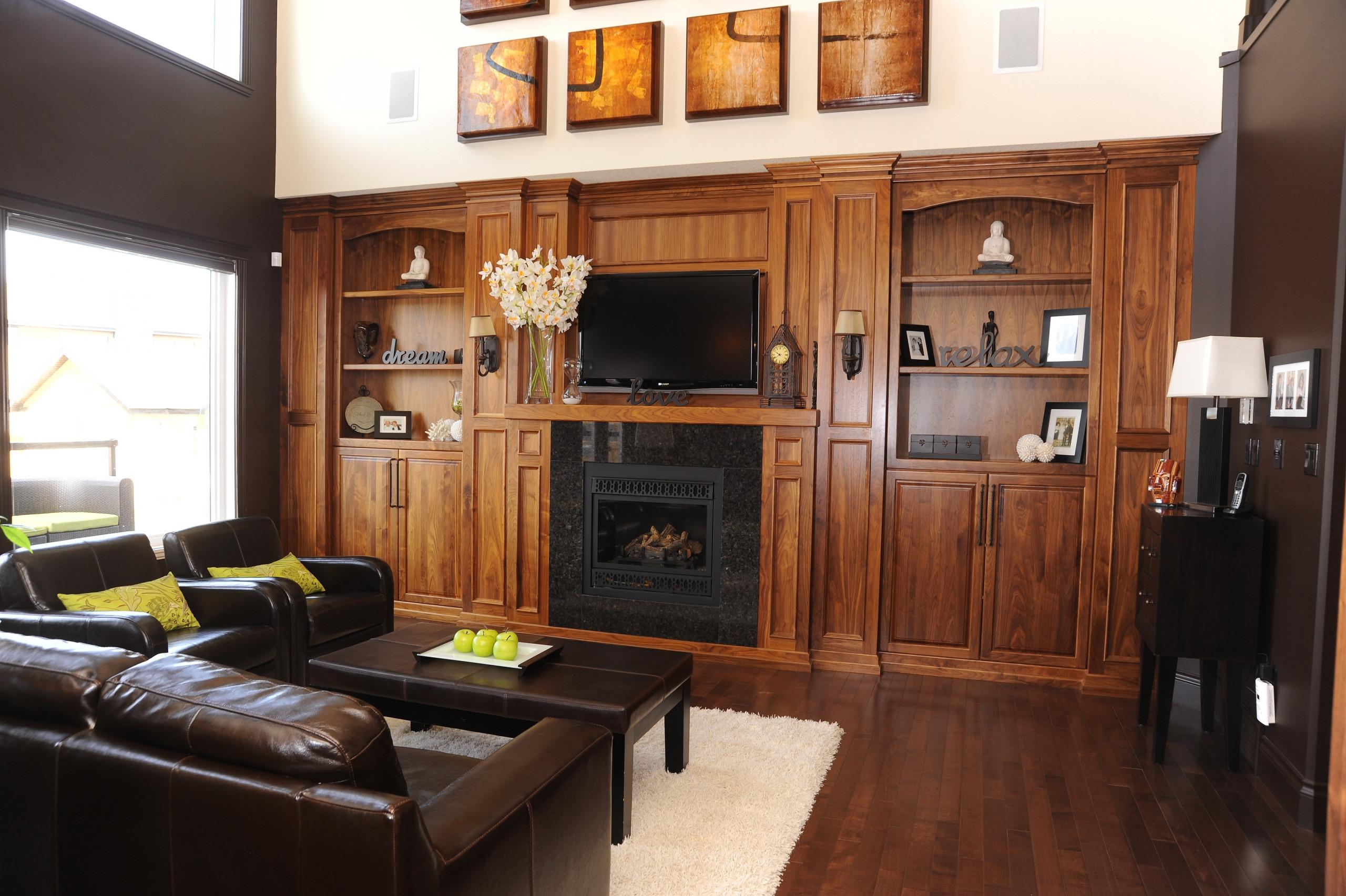 Walnut Estate Home