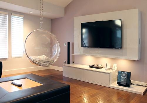 Walnut Modern Residence