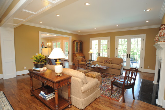 28 Best Warm And Inviting Living Rooms A Warm And