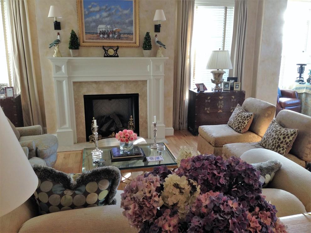 interior design services washington dc