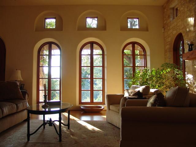 Waterford place mediterranean-living-room