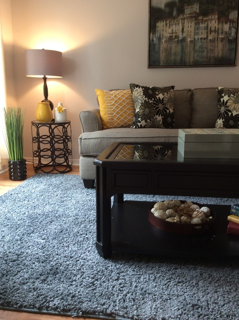 Waterfront Staging By Capital Home Staging Design