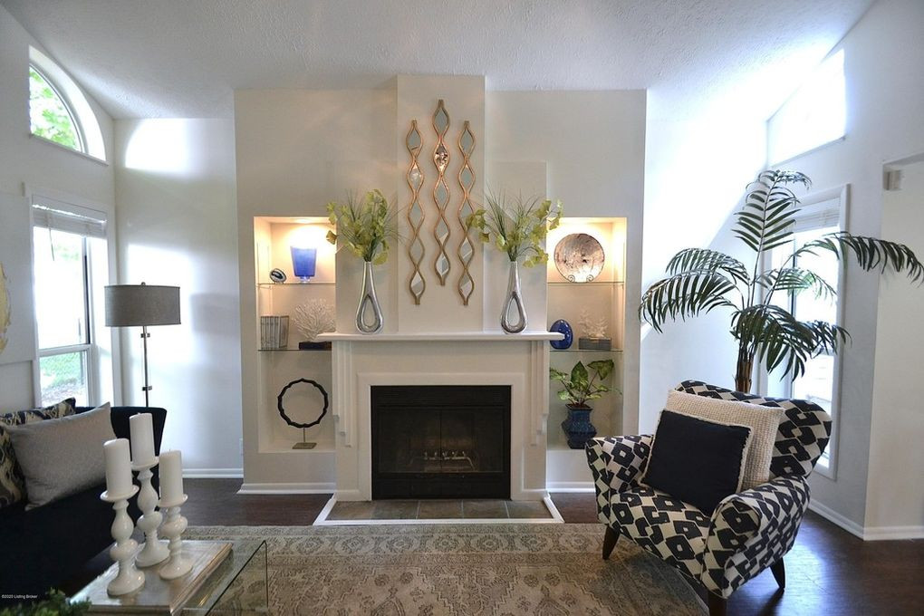 Watterson Trail Staging