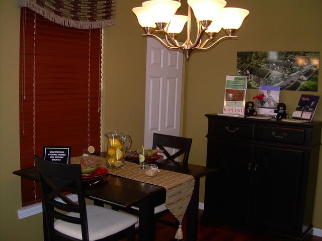 Wendy Gagen-Hackett eclectic-living-room