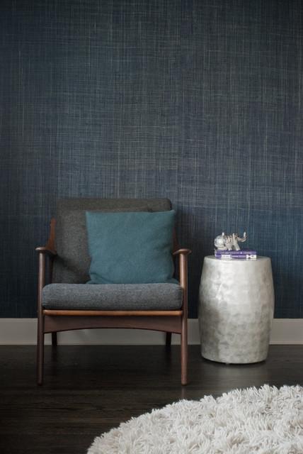 West 14th Avenue contemporary-living-room